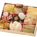 金の穂銀の水さんと野村佃煮さん監修のおせち料理を通販で購入すると早割というメリットがあります!